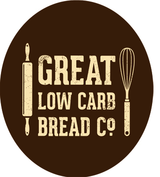 Great Low Carb Bread Company NEW logo